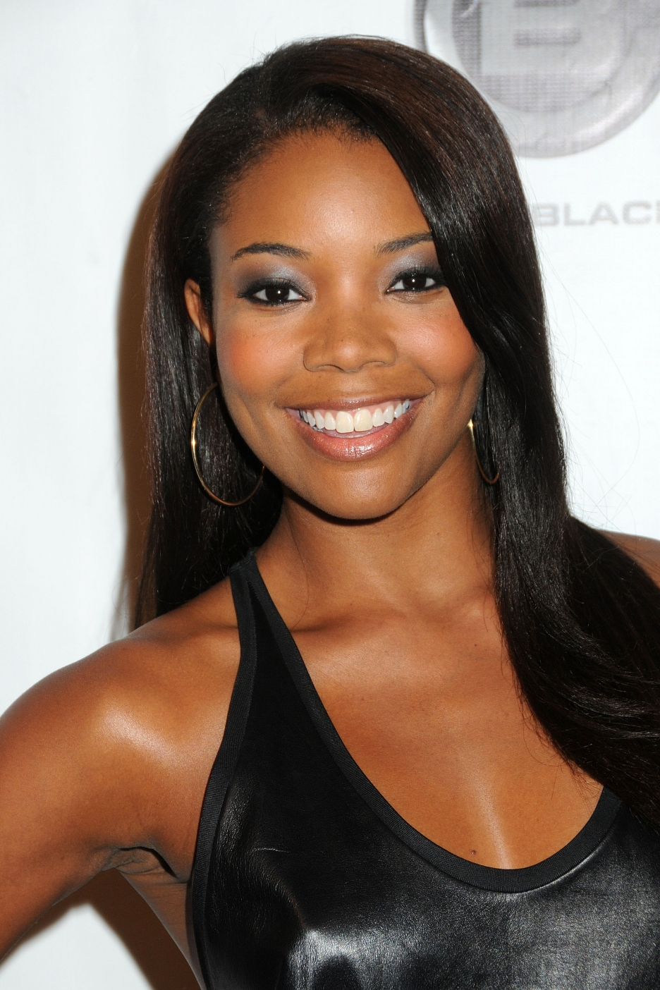 Gabrielle Union Covers Hype Hair Magazine S March 2015 Issue: Being Mary Jane... And Now I'm Not Talking About Getting
