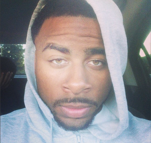 I Have My Eye On Sage The Gemini | inside jamari fox
