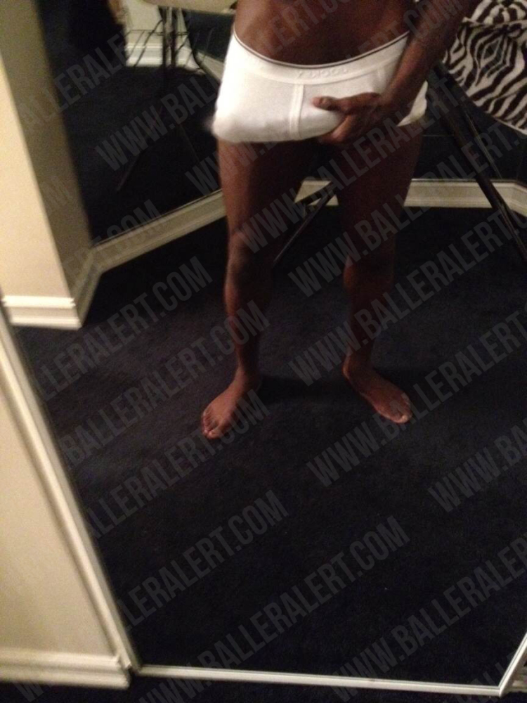 Opinion chad ochocinco naked all clear