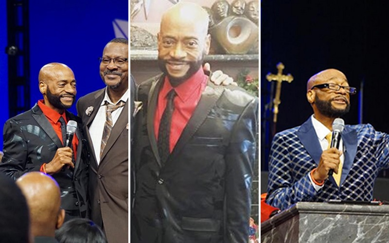 Bishop eddie long's former lover discusses his book first lady