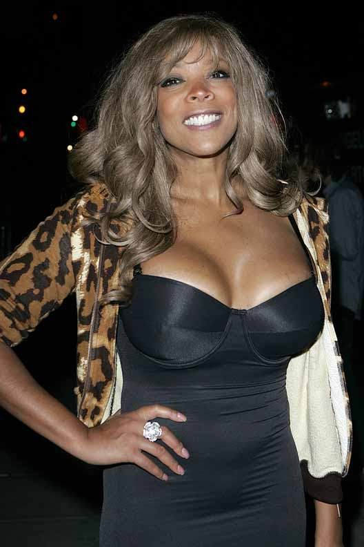 Wendy Williams Is Taking Us Back To The (Mature) Radio ...