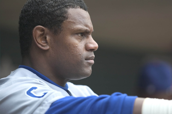 sammy sosa - photo #6